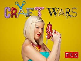 Craft Wars Season 1