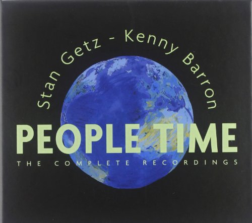 People Time : The Complete Recording