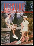 img - for LEISURE - Volume 27, number 5 - July 1952 book / textbook / text book