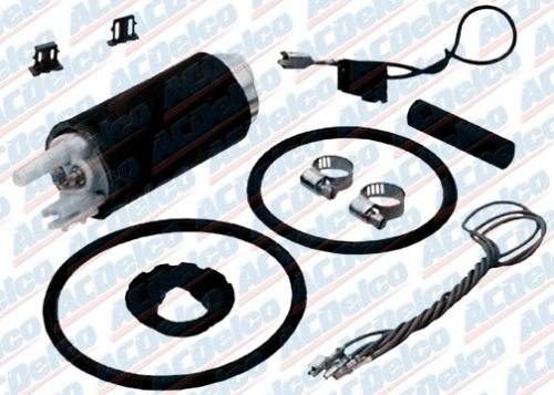 Acdelco Ep240 Gm Original Equipment Electric Fuel Pump Assembly
