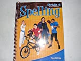 img - for Spelling Grade 6 Teacher Edition book / textbook / text book