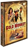 Tales of the Gold Monkey: Complete Series [DVD] [Import]
