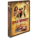 Tales of the Gold Monkey: The Complete Series ~ Stephen Collins