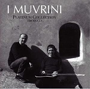 Platinum Collection : I Muvrini (Coffret 3 CD)