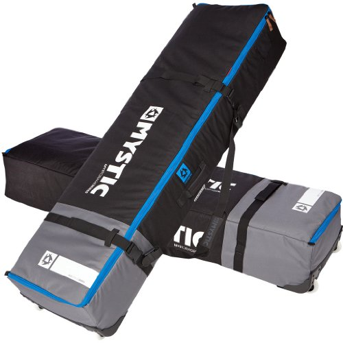 MYSTIC(ミスティック) バッグ トラベルバッグ キャリーバッグ Matrix Boardbag With Wheels [35006.140555] 1.40m