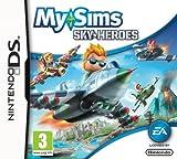 echange, troc My Sims Skyheroes