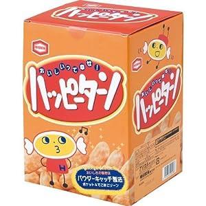 亀田 BIGBOX ハッピーターン