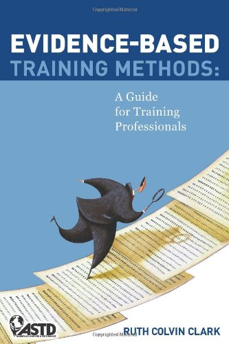 Evidence-Based Training Methods