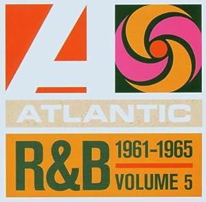 Atlantic R&B 1961-1965 /Vol.5