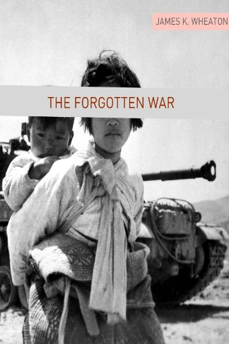 the korean war briefly describes the The roots of the korean war are deeply embedded in history while few regions are less suited to warfare than is the mountainous, river-slashed korean peninsula, few have known more conflict for centuries, korea's three powerful neighbors--china, japan, and the soviet union--vied for its control.