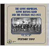Everybody Stomp (1923-1927)