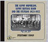 Everybody Stomp 1923-1927