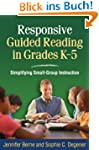 Responsive Guided Reading in Grades K...