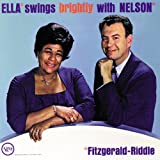 Ella Swings Brightly With Nelson