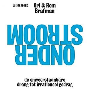 Onderstroom Audiobook