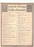 img - for Serenade (Favorite Songs By Franz Schubert) book / textbook / text book