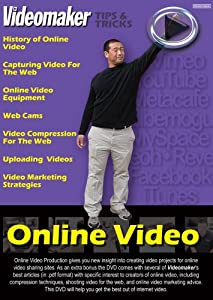 Videomaker Tips & Tricks: Online Video