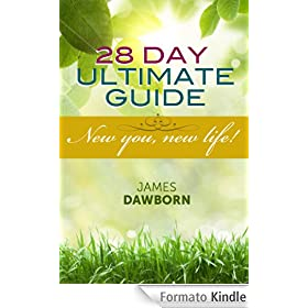 28 Day Ultimate Guide, New You, New Life