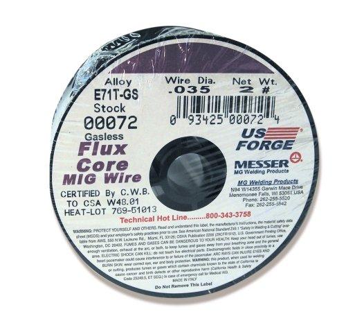 Welder Repair Parts front-231078