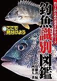 釣魚識別図鑑-ここで見分けよう (釣り人のための遊遊さかなシリーズ)