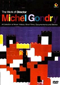 The Work Of Director Michel Gondry [DVD] [2003]