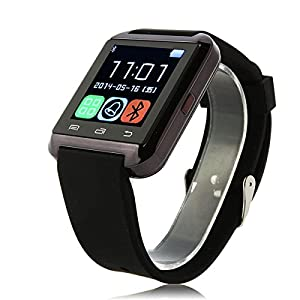 Amazon.com: Generic Touch Screen Smartwatch U Watch U8 Answer and Dial