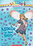 Ocean Fairies #2: Amelie the Seal Fairy: A Rainbow Magic Book