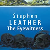 The Eyewitness | [Stephen Leather]