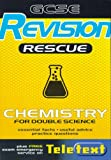 img - for Chemistry for GCSE (Interactive Revision with Teletext) book / textbook / text book
