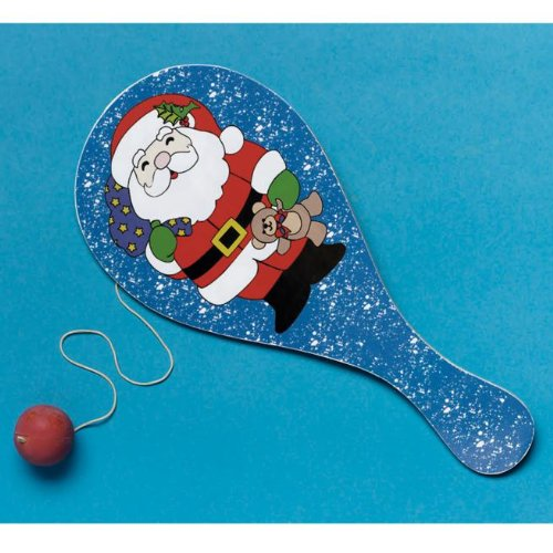 Holiday Paddle Ball - 1