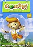 Gombby - Volumen 5 [DVD] en Castellano