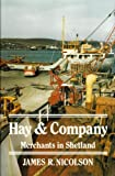 img - for Hay & Company: Merchants in Shetland book / textbook / text book