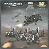 "Games Workshop DARK ANGELS RAVENWINGvon ""Games-Workshop"""