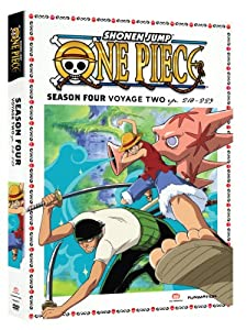One Piece: Season 4, Voyage Two