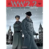 WW 2.2. - tome 3 - Secret Service (3/7)par Mathieu Gabella