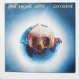 oxygene / equinoxe LP