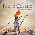 Alef [Aleph] (       UNABRIDGED) by Paulo Coelho Narrated by Magnus Roosman