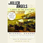 The Killer Angels: A Novel of the Civil War | [Michael Shaara]