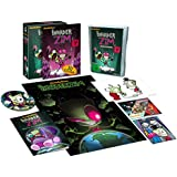 Invader Zim - Die komplette Serie (Limitierte Deluxe Edition, 8 Discs) [Alemania] [DVD]