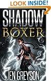 Shadow Boxer (NA Fantasy/Time Travel Book 2)