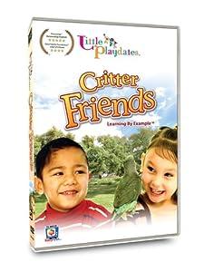 Little Playdates: Critter Friends