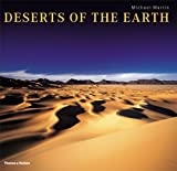 Deserts of the Earth (0500511942) by Michael Martin