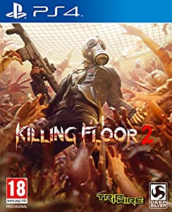 Killing Floor 2 (PS4) from Deep Silver