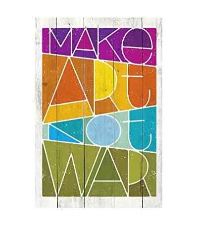 Really Nice Things Tabla Make Art Not War