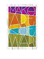 Really Nice Things Tabla Make Art Not War