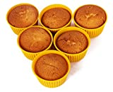 cutting EDGE Muffin cups BPA free set of 6