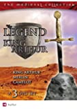 Legend of King Arthur Boxed Set /  Merlin, Camelot, King Arthur
