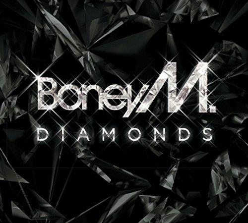 Boney M. - Boney M.-Diamonds - Zortam Music