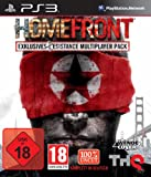 Homefront (Resist Edition) (PS3) (USK 18)