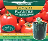 Tomato Plant Planter Bag Reusable Grow Bag Patio Garden Greenhouse Bags